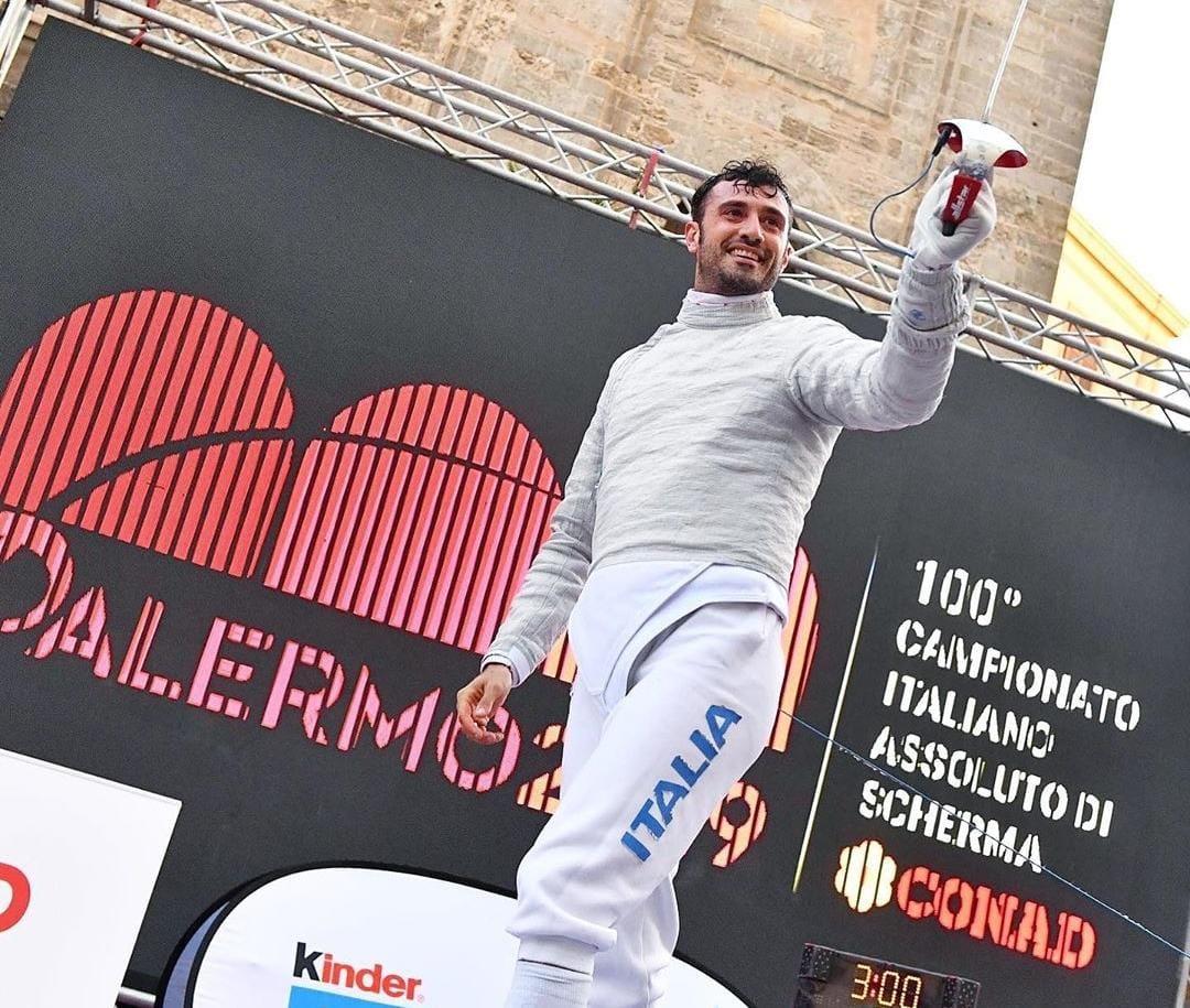 Campionati Italiani Assoluti 2019