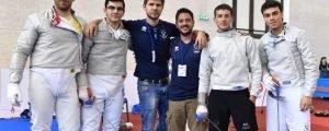 Campionati Italiani Assoluti – Serie A1