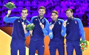 Campionati del Mondo Assoluti